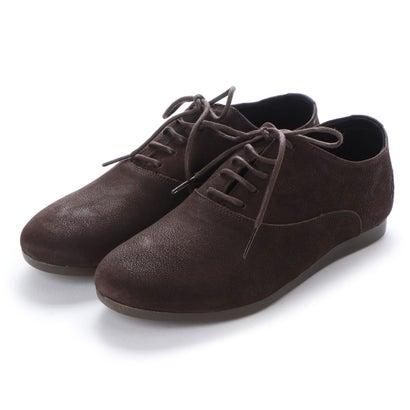 ヨーロッパコンフォートシューズ EU Comfort Shoes FLYLONDON スニーカー(144.134) (ダークブラウン)