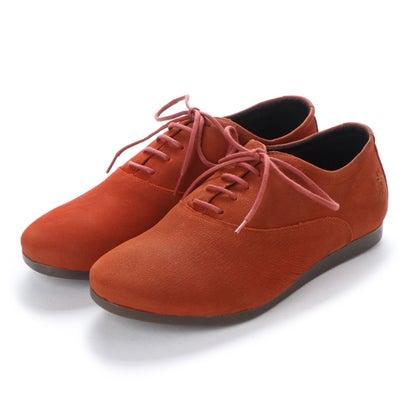【アウトレット】ヨーロッパコンフォートシューズ EU Comfort Shoes FLYLONDON スニーカー(144.134) (ブラウン)