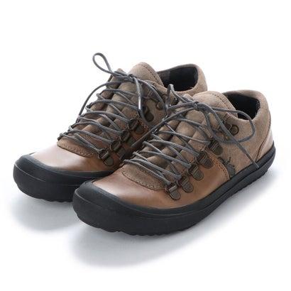 ヨーロッパコンフォートシューズ EU Comfort Shoes FLYLONDON スニーカー(601.221) (ベージュ)