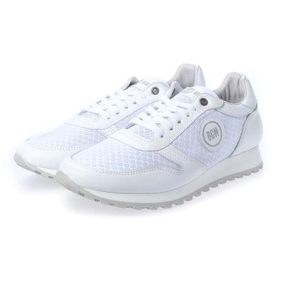 ヨーロッパコンフォートシューズ EU Comfort Shoes BCN スニーカー(B-1177) (ホワイト)