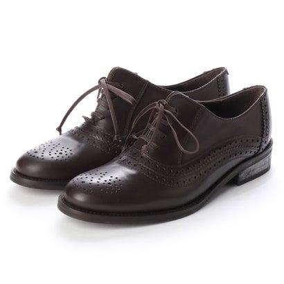 ヨーロッパコンフォートシューズ EU Comfort Shoes looky 革靴(3530-A) (ダークブラウン)