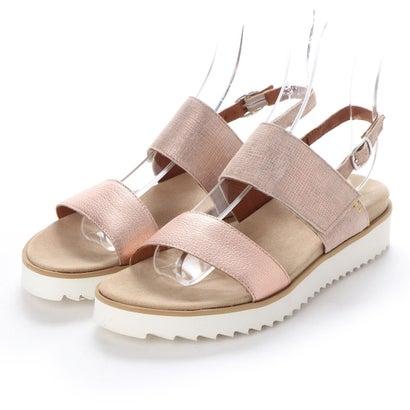 あす楽 交換 返品可能 国内送料無料 ヨーロッパコンフォートシューズ EU Comfort 使い勝手の良い Shoes ロコンド アウトレット レディースシューズ 36002 Benvado サンダル ブロンズ