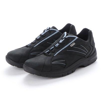 【アウトレット】ヨーロッパコンフォートシューズ EU Comfort Shoes Hartjes トレッキングシューズ(40303) (ブラック/ネイビー)
