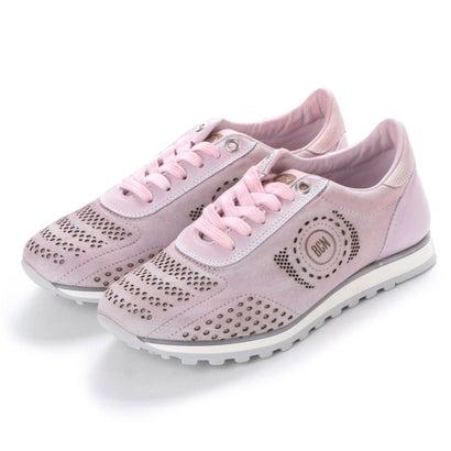 ヨーロッパコンフォートシューズ EU Comfort Shoes BCN スニーカー(B-1119) (ライトピンク)