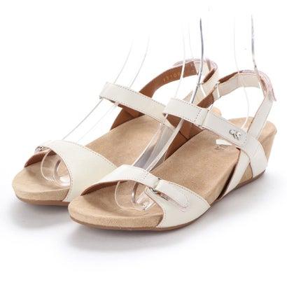 あす楽 交換 驚きの値段で 返品可能 ヨーロッパコンフォートシューズ EU Comfort Shoes ロコンド 28018 アウトレット レディースシューズ ホワイト サンダル Benvado 新商品
