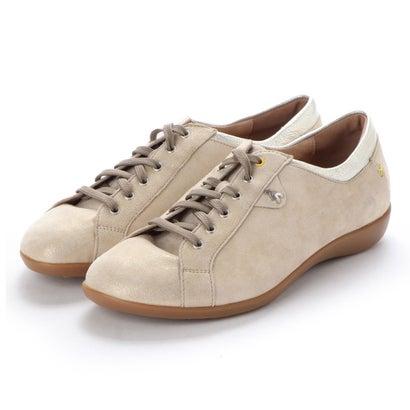 【アウトレット】ヨーロッパコンフォートシューズ EU Comfort Shoes Benvado スニーカー(30008) (シルバー)