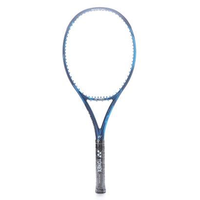 ヨネックス YONEX 硬式テニス 未張りラケット Eゾーン 98 06EZ98