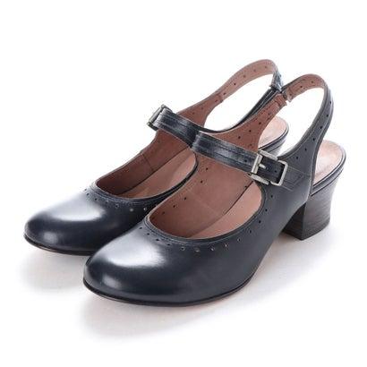 【アウトレット】ヨーロッパコンフォートシューズ EU Comfort Shoes FIDJI V070 (ブラック)