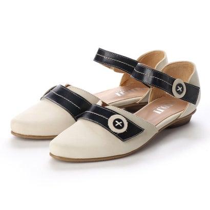 【アウトレット】ヨーロッパコンフォートシューズ EU Comfort Shoes FIDJI V104 (ネイビー)