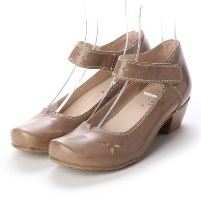 【アウトレット】ヨーロッパコンフォートシューズ EU Comfort Shoes FIDJI V652 (グレー)