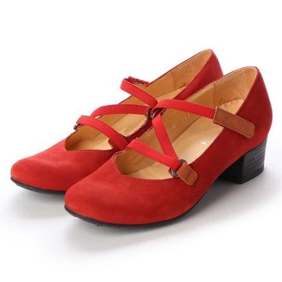 【アウトレット】ヨーロッパコンフォートシューズ EU Comfort Shoes FIDJI V664-005 (レッド)