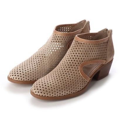 あす楽 ラッピング無料 交換 返品可能 ヨーロッパコンフォートシューズ EU Comfort Shoes レディースシューズ ロコンド パンチングパンプス Casta サンダル 品質検査済 CT100500 アウトレット ベージュ