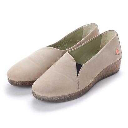 【アウトレット】ヨーロッパコンフォートシューズ EU Comfort Shoes Softinos パンプス(900.416) (グレー)