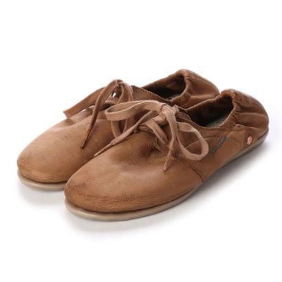 【アウトレット】ヨーロッパコンフォートシューズ EU Comfort Shoes Softinos スニーカー(900.276) (ベージュ)