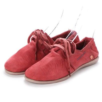 【アウトレット】ヨーロッパコンフォートシューズ EU Comfort Shoes Softinos スニーカー(900.276) (レッド)