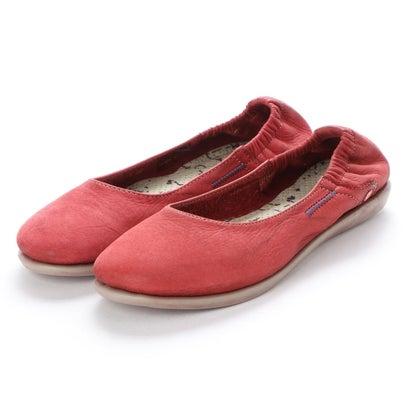 ヨーロッパコンフォートシューズ EU Comfort Shoes Softinos スリッポン(900.275) (レッド)