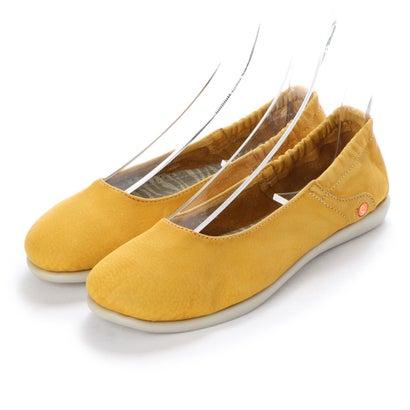 【アウトレット】ヨーロッパコンフォートシューズ EU Comfort Shoes Softinos スリッポン(900.275) (イエロー)