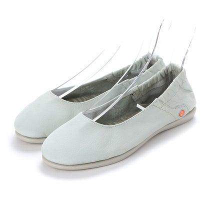 【アウトレット】ヨーロッパコンフォートシューズ EU Comfort Shoes Softinos スリッポン(900.275) (グリーン)