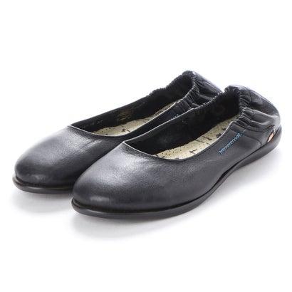 【アウトレット】ヨーロッパコンフォートシューズ EU Comfort Shoes Softinos スリッポン(900.275) (ブラック)