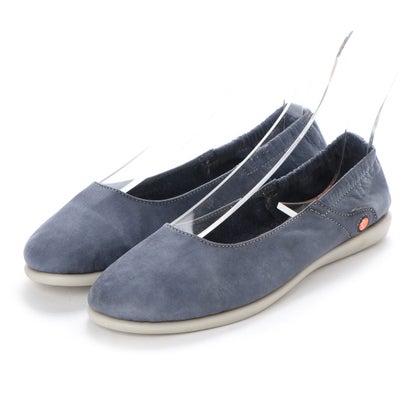 【アウトレット】ヨーロッパコンフォートシューズ EU Comfort Shoes Softinos スリッポン(900.275) (ネイビー)