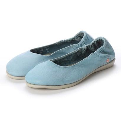【アウトレット】ヨーロッパコンフォートシューズ EU Comfort Shoes Softinos スリッポン(900.275) (ライトブルー)