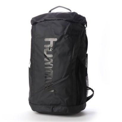 ヒュンメル hummel サッカー/フットサル バックパック アスリート トランクパック2 HFB6129
