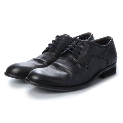 【アウトレット】ヨーロッパコンフォートシューズ EU Comfort Shoes FLYLONDON 革靴(141.855) (ブラック)