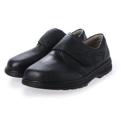 【アウトレット】ヨーロッパコンフォートシューズ EU Comfort Shoes solidus コンフォートシューズ(85003) (ブラック)