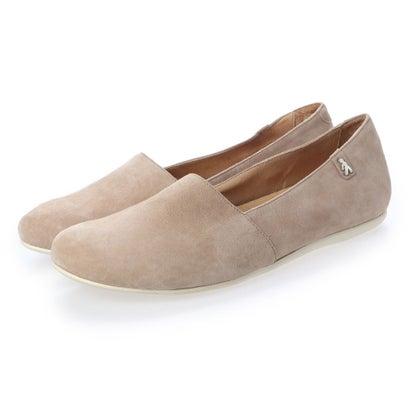 【アウトレット】ヨーロッパコンフォートシューズ EU Comfort Shoes Benvado スリッポン(32004) (ベージュ)
