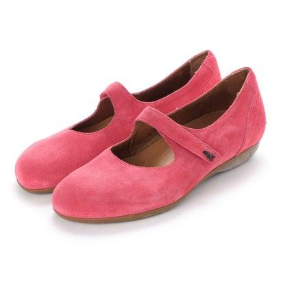 初回限定 あす楽 交換 返品可能 ヨーロッパコンフォートシューズ EU Comfort Shoes パンプス レディースシューズ 超激得SALE コンフォートシューズ レッド ロコンド Benvado 30010