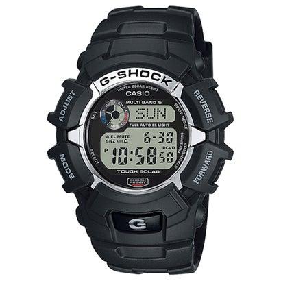 【G-SHOCK】GW-2300シリーズ / 電波ソーラー / GW-2310-1JF (ブラック)