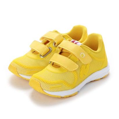 ヨーロッパコンフォートシューズ EU Comfort Shoes Narurino キッズローカットスニーカー (イエロー)