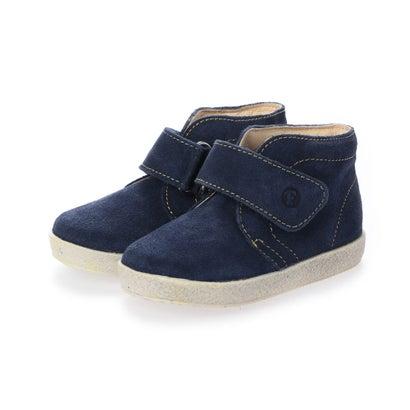 【アウトレット】ヨーロッパコンフォートシューズ EU Comfort Shoes Naturino ベビーシューズ (ネイビー)