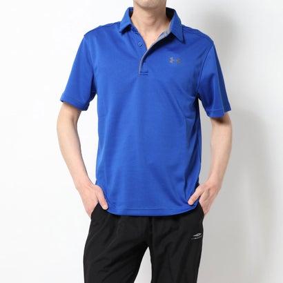 アンダーアーマー UNDER ARMOUR メンズ 半袖ポロシャツ Tech Polo 1290140