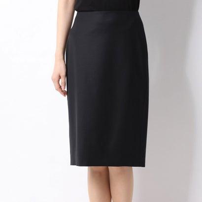 リネーム Rename ウールタイトスカート (ブラック)