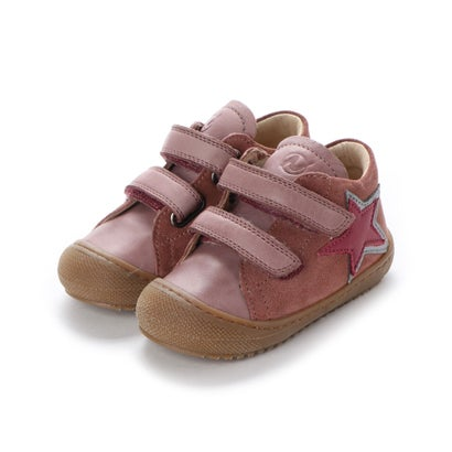 <title>あす楽 交換 大放出セール 返品可能 ヨーロッパコンフォートシューズ EU Comfort Shoes ガールズシューズ スニーカー ロコンド Narurino ベビーローカットスニーカー ピンク</title>