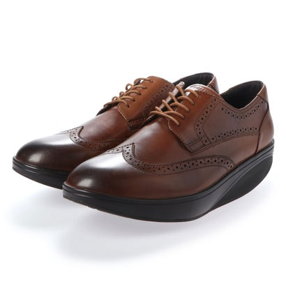 エムビーティー MBT OXFORD WING TIP M (OXFORD BROWN)