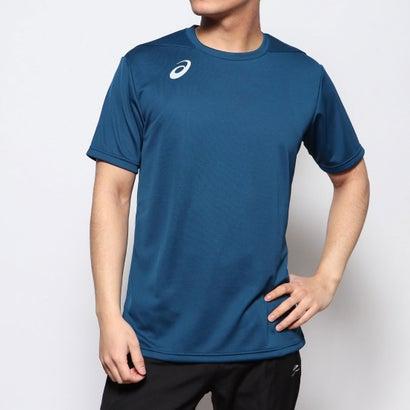 あす楽 交換 返品可能 アシックス ASICS バレーボール 評価 バレーボールウェア 激安価格と即納で通信販売 半袖Tシャツ アウトレット 2051A111 ロコンド asics グラフイツクSSトツプ