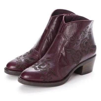 【アウトレット】ヨーロッパコンフォートシューズ EU Comfort Shoes BRAKO 1415 (ワイン)