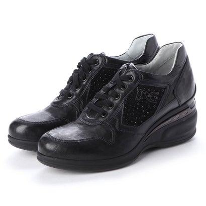 【アウトレット】ヨーロッパコンフォートシューズ EU Comfort Shoes NeroGiardini 11501 (ブラック)