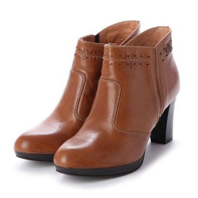 【アウトレット】ヨーロッパコンフォートシューズ EU Comfort Shoes NeroGiardini 11231 (ブラウン)