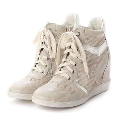 【アウトレット】ヨーロッパコンフォートシューズ EU Comfort Shoes NeroGiardini 12491 (ベージュ)