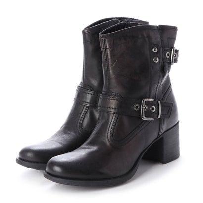 【アウトレット】ヨーロッパコンフォートシューズ EU Comfort Shoes NeroGiardini 11281 (ブラック)
