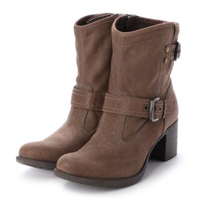 【アウトレット】ヨーロッパコンフォートシューズ EU Comfort Shoes NeroGiardini 11281 (ブラウン)