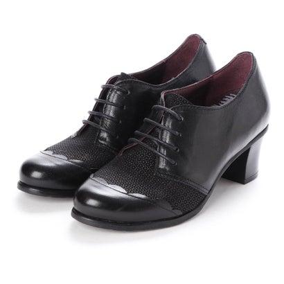 【アウトレット】ヨーロッパコンフォートシューズ EU Comfort Shoes BRAKO 8117 (ブラック)