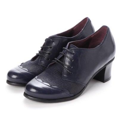 【アウトレット】ヨーロッパコンフォートシューズ EU Comfort Shoes BRAKO 8117 (ダークネイビー)