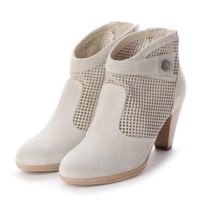 ヨーロッパコンフォートシューズ EU Comfort Shoes NeroGiardini 12371 (ホワイト)
