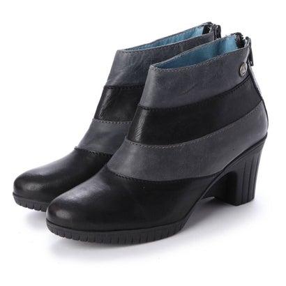 【アウトレット】ヨーロッパコンフォートシューズ EU Comfort Shoes MAG 9407 (ブラック/ブルー)