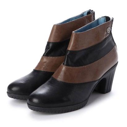 【アウトレット】ヨーロッパコンフォートシューズ EU Comfort Shoes MAG 9407 (ブラウン/ブラック)