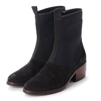 【アウトレット】ヨーロッパコンフォートシューズ EU Comfort Shoes King Tartufoli ショートブーツ(3060) (ブラック)